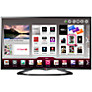 "Buy LG 50LN575V LED HD 1080p Smart TV, 50"" with Freeview HD Online at johnlewis.com"
