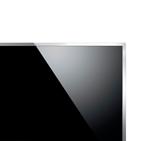 "Buy Panasonic Viera TX-L47FT60B LED HD 1080p 3D Smart TV, 47"", Freeview and Freesat HD with Voice Control and 2x 3D Glasses Online at johnlewis.com"