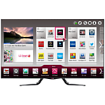 LG 55LA790W LED HD 1080p 3D Smart TV