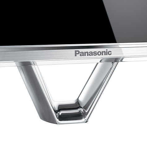 "Buy Panasonic Viera TX-L47ET61B LED HD 1080p 3D Smart TV, 47"" with Freeview HD and 2x 3D Glasses Online at johnlewis.com"