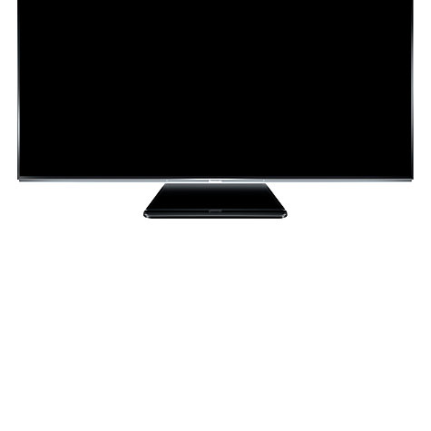"Buy Panasonic Viera TX-L55WT65B LED HD 1080p 3D Smart TV, 55"" with Freeview/Freesat HD & 4x 3D Glasses Online at johnlewis.com"
