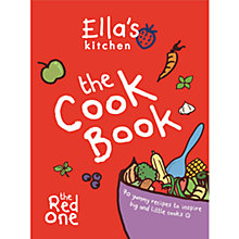 Buy Ellas Kitchen: The Cookbook Online at johnlewis.com