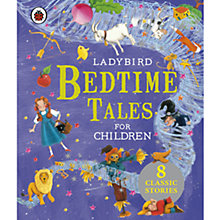 Buy Ladybird Bedtime Tales for Children Book Online at johnlewis.com