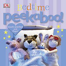Buy Bedtime Peekaboo! Online at johnlewis.com