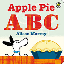 Buy Apple Pie ABC Board Book Online at johnlewis.com