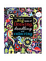 The Usborne Big Book of Drawing, Doodling and Colouring