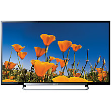 Buy Sony Bravia KDL40R473ABU LED HD 1080p TV, 40 Inch with Freeview HD Online at johnlewis.com