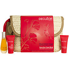 Buy Decléor Aroma Sun Expert Kit Online at johnlewis.com