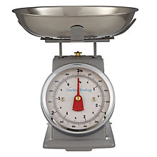 Buy Garden Trading Set of Kitchen Scales, Flint Online at johnlewis.com