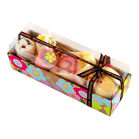 Buy Bomb Cosmetics Hawaiian Flower Gift Set Online at johnlewis.com