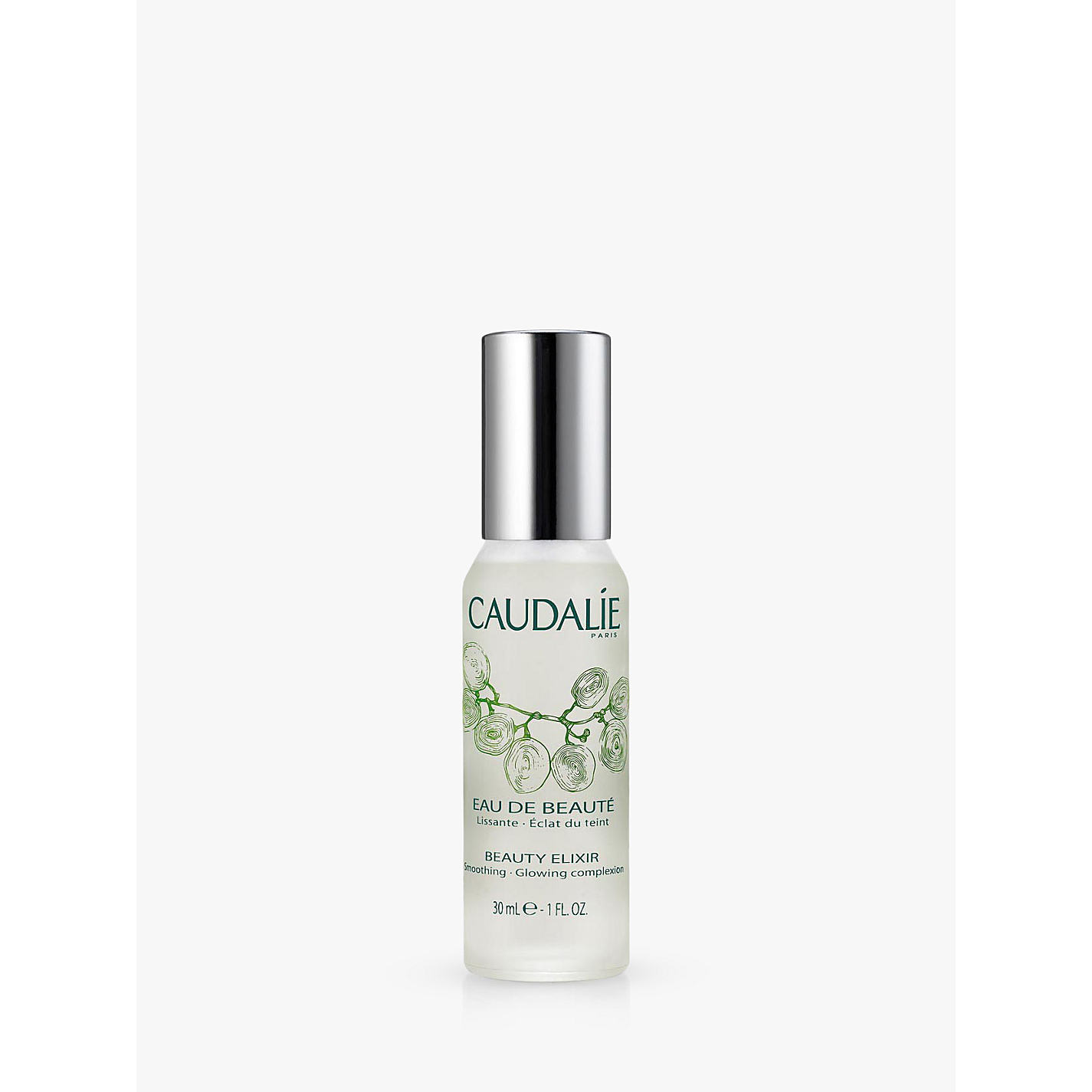 All caudalie facial products