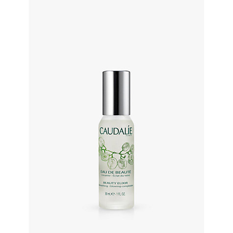 Buy Caudalie Beauty Elixir, 30ml Online at johnlewis.com