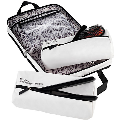 "Buy Percy & Reed ""What A Carry On"" Luxury Vanity Bag Set Online at johnlewis.com"