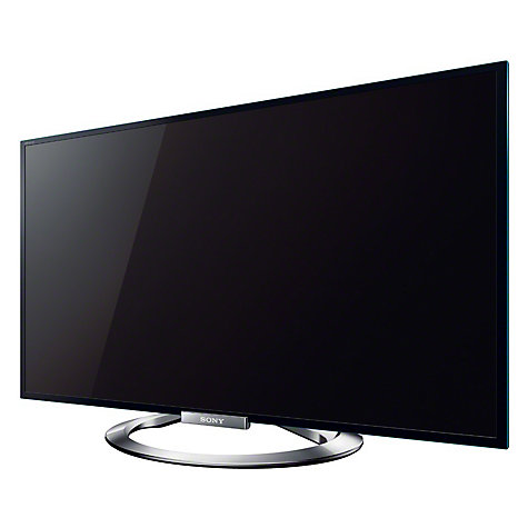 Buy Sony Bravia KDL40W905 LED HD 1080p 3D Smart TV, 40 Inch, NFC with Freeview HD and 2x 3D Glasses Online at johnlewis.com