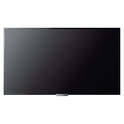 "Buy Sony Bravia KDL55W805 LED HD 1080p 3D Smart TV, 55"", NFC with Freeview HD Online at johnlewis.com"