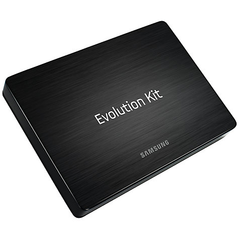 Buy Samsung SEK-1000/XC Smart Evolution Kit Online at johnlewis.com