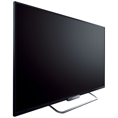 "Buy Sony Bravia KDL32W653 LED HD 1080p Smart TV, 32"" with Freeview HD Online at johnlewis.com"