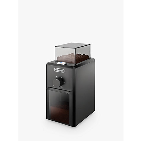 Buy De'Longhi KG79 Coffee Grinder Online at johnlewis.com