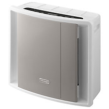 Buy De'Longhi AC 100 Air Purifier Online at johnlewis.com