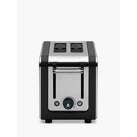 Buy Dualit Architect 2-Slice Toaster Online at johnlewis.com