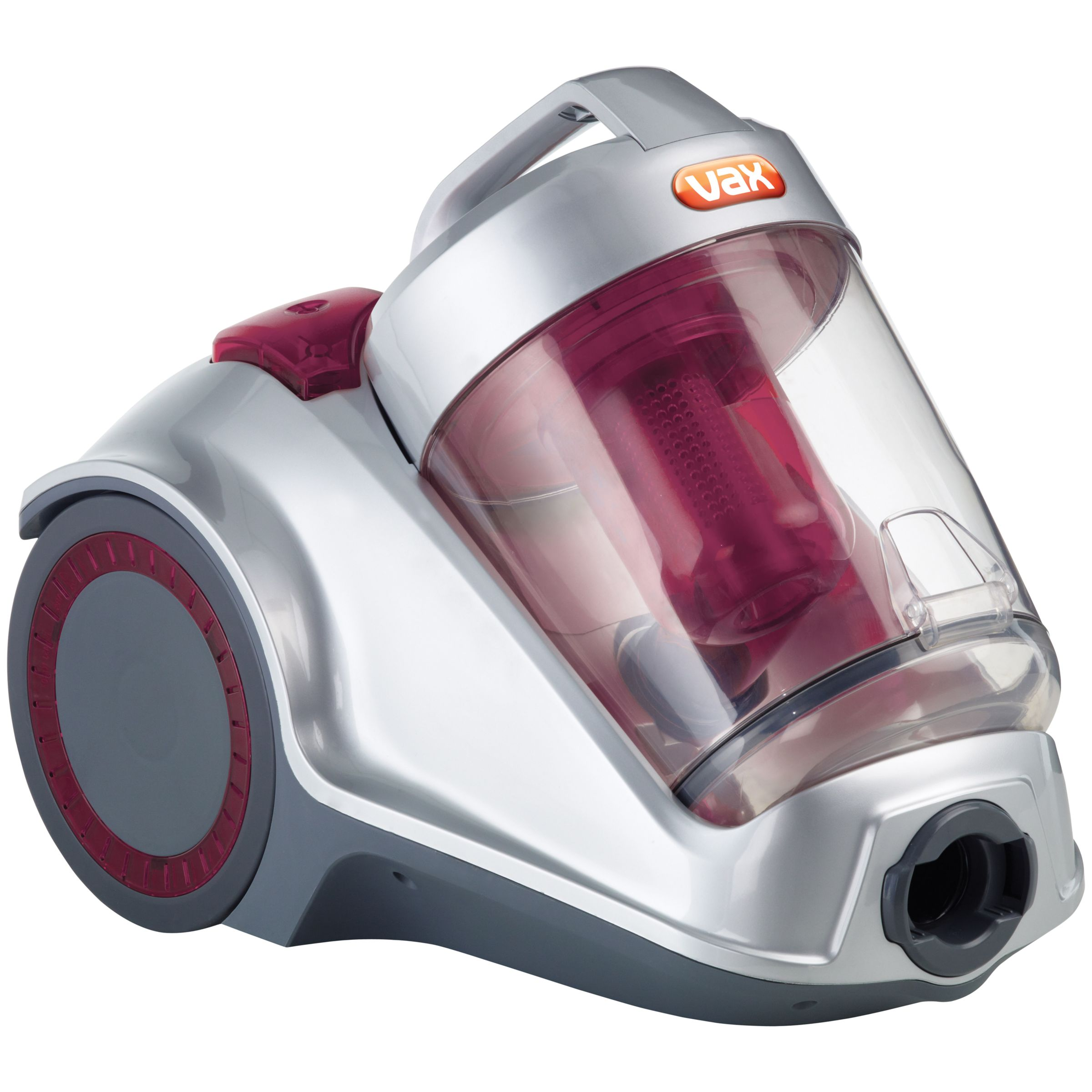 Vax C89-P6N-P Power 6 Pet Vacuum Cleaner