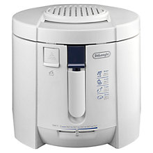 Buy De'Longhi F26215 Traditional Fryer Online at johnlewis.com
