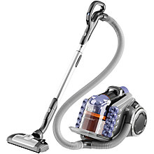 Buy AEG UltraCaptic Bagless Cylinder Vacuum Cleaner Online at johnlewis.com