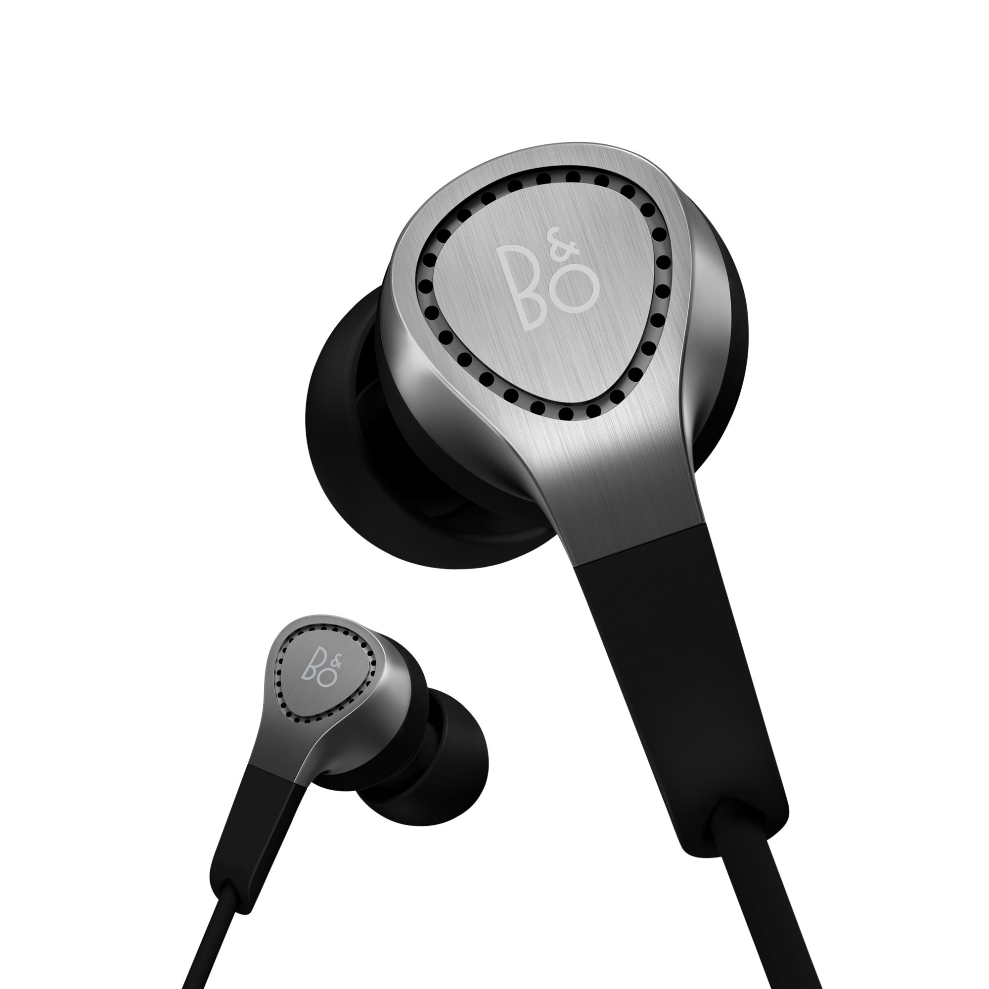 Bang & Olufsen B&O PLAY by Bang & Olufsen Beoplay H3 In-Ear Headphones with Mic/Remote