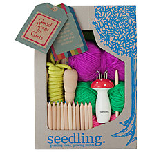 Buy Seedling Good Things For Girls Online at johnlewis.com