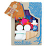 Seedling Create Your Own Paper Doll Friends