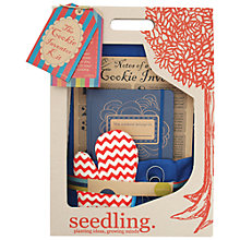 Buy Seedling The Cookie Inventor Kit Online at johnlewis.com