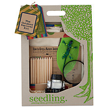 Buy Seedling The Outdoor Explorer Kit Online at johnlewis.com