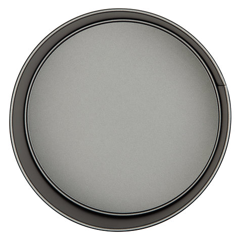 Buy John Lewis The Basics Deep Cake Tin, Dia.20cm Online at johnlewis.com
