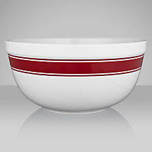 Buy John Lewis Christmas Mixing Bowl Online at johnlewis.com