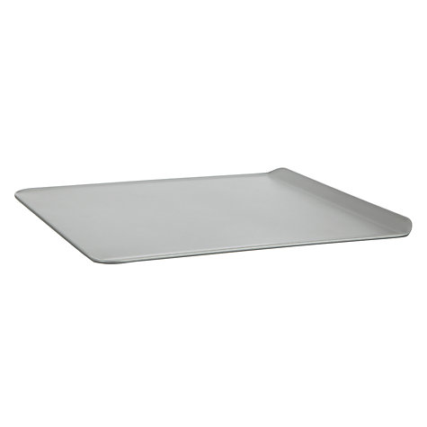 Buy John Lewis The Basics Baking Sheet Online at johnlewis.com