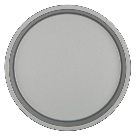 Buy John Lewis The Basics Sandwich Tin, Dia.20cm Online at johnlewis.com
