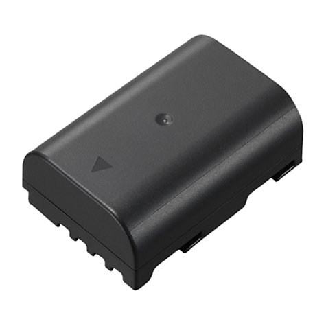 Buy Panasonic DMW-BLF19E Rechargeable Digital Camera Battery Online at johnlewis.com