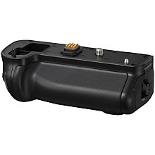 Buy Panasonic DMW-BGGH3E Battery Grip for DMC-GH3 Online at johnlewis.com
