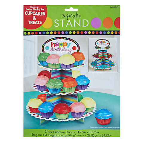Buy Cupcake Stand Online at johnlewis.com