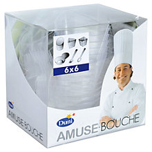 Buy Duni Amuse Bouche Party Set Online at johnlewis.com