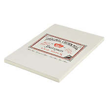 Buy Crown Mill A5 Writing Paper, Pack of 50 Online at johnlewis.com