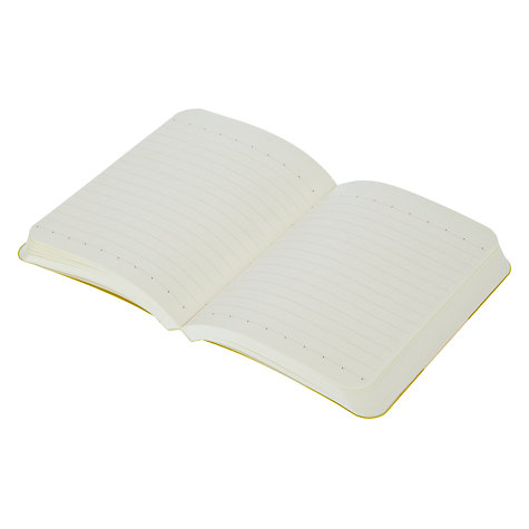 Buy Caroline Gardner Say So Chunky Notebook Online at johnlewis.com