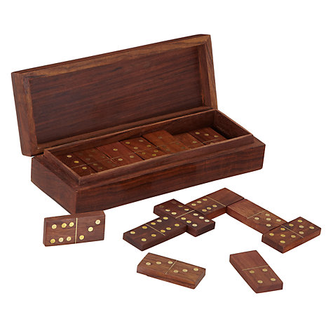 Buy John Lewis Dominoes Online at johnlewis.com