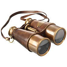 Buy Parlane Decorative Binoculars Online at johnlewis.com