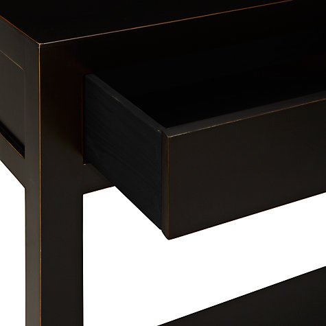 Buy John Lewis Iris Large Console Table Online at johnlewis.com