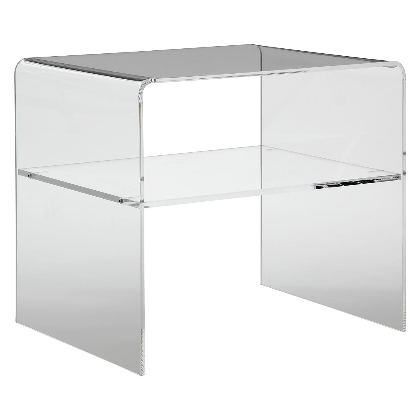 Ice Side Buy John Lewis Ice Side Table