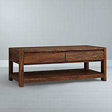 Buy John Lewis Samara Coffee Table Online at johnlewis.com