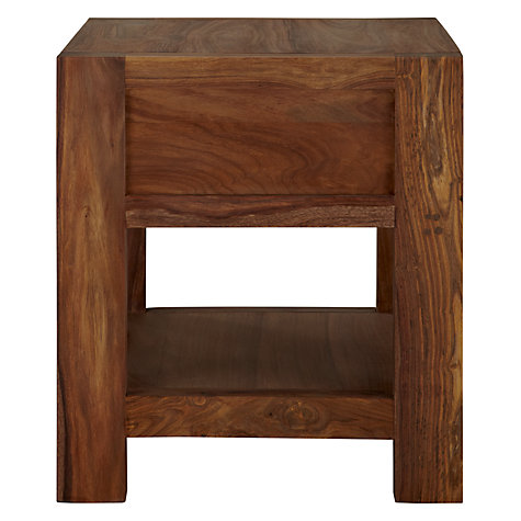 Buy John Lewis Samara Side Table Online at johnlewis.com