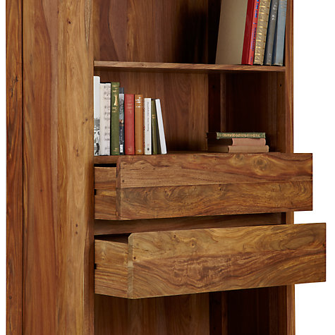 Buy John Lewis Samara Bookcase Online at johnlewis.com