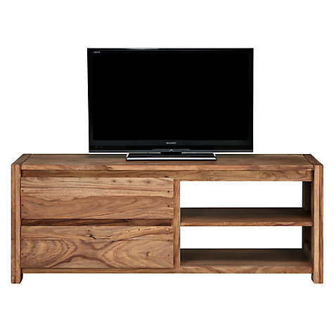 "Buy John Lewis Samara TV Stand for TVs up to 50"" Online at johnlewis.com"